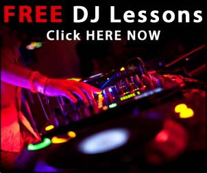 Become a DJ